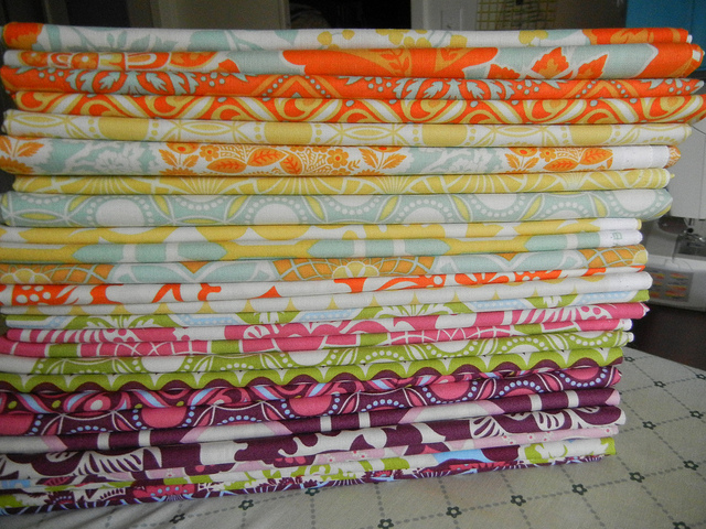 Sewing back to school fat quarters half yards and charm for Fabric by the yard near me