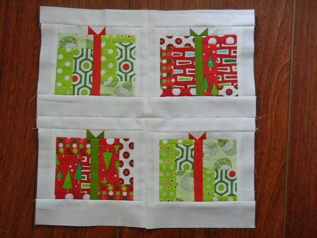 Quilt Blocks Sew Sweetness