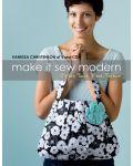Martingale - Make It Sew Modern (Print version + eBook bundle)