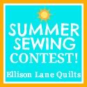 Summer Sewing Contest at ELQ
