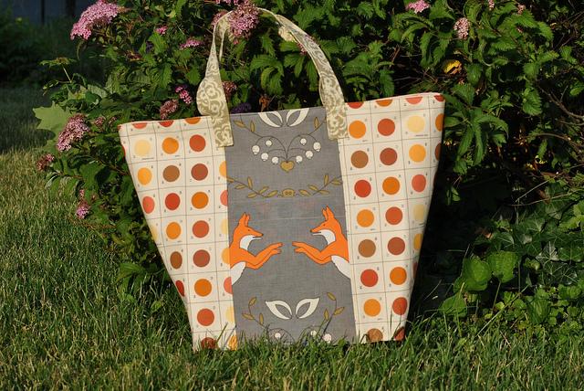 Jane Market Bag - Purse Palooza