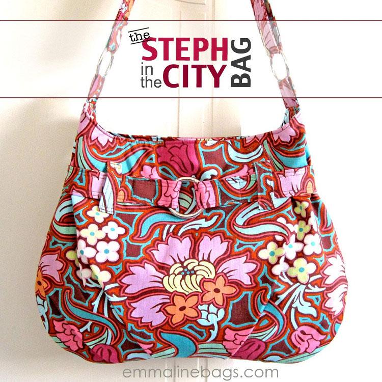 Emmaline Bags And Coupon Code Sew Sweetness