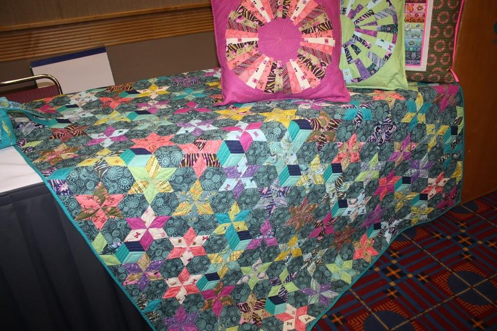 Quilt Market: Tula Pink - Sew Sweetness : tula pink quilt kits - Adamdwight.com
