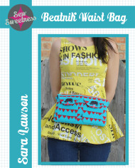 Beatnik Waist Bag Cover