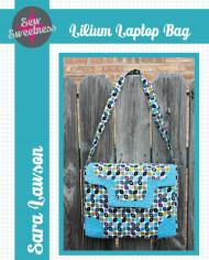 Lilium Bag Cover