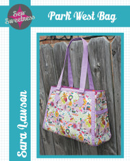 Park West Bag Web Cover