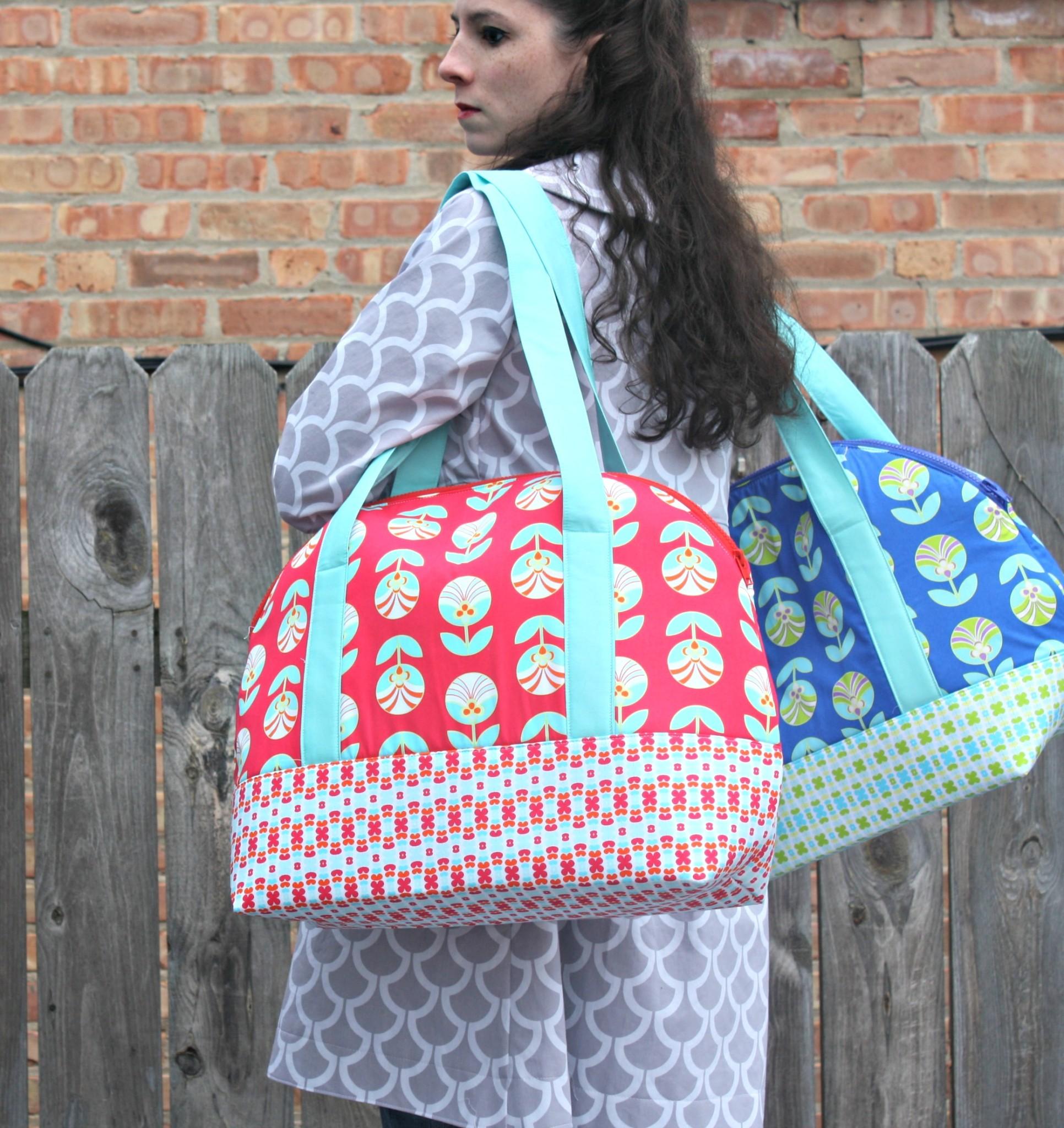 Aeroplane bag sew sweetness sew sweetness aeroplane bags 6 bag1 jeuxipadfo Image collections