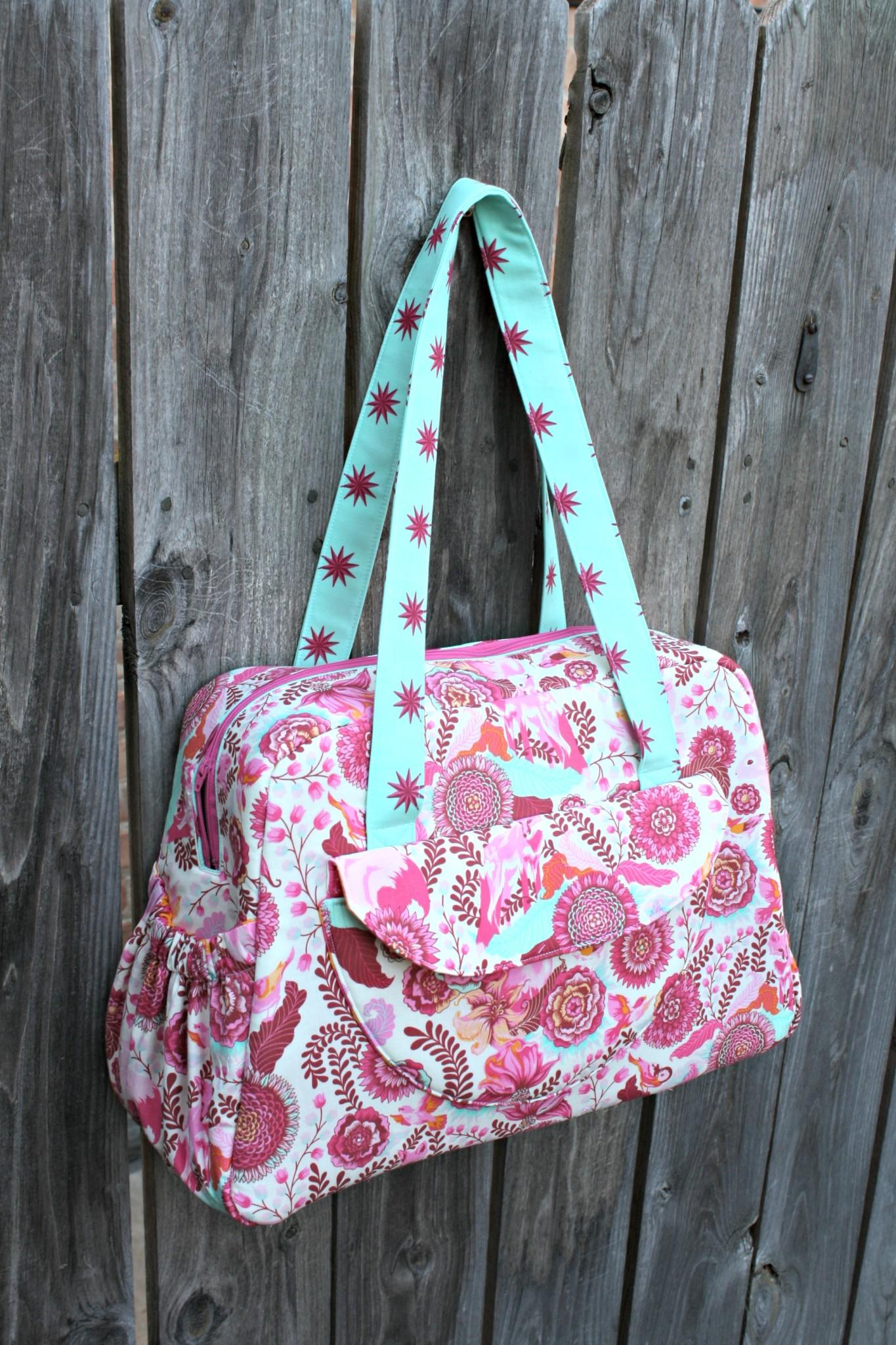 Aragon Bag Sew Sweetness