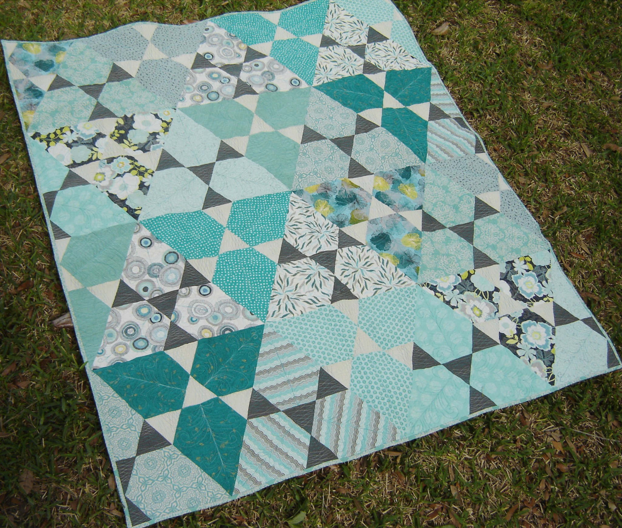 Quilting Patterns Cool Decorating Design
