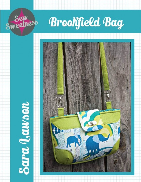 Brookfield Bag Cover