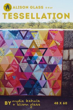 Tessellation Sew Along – Enter Your Quilt!