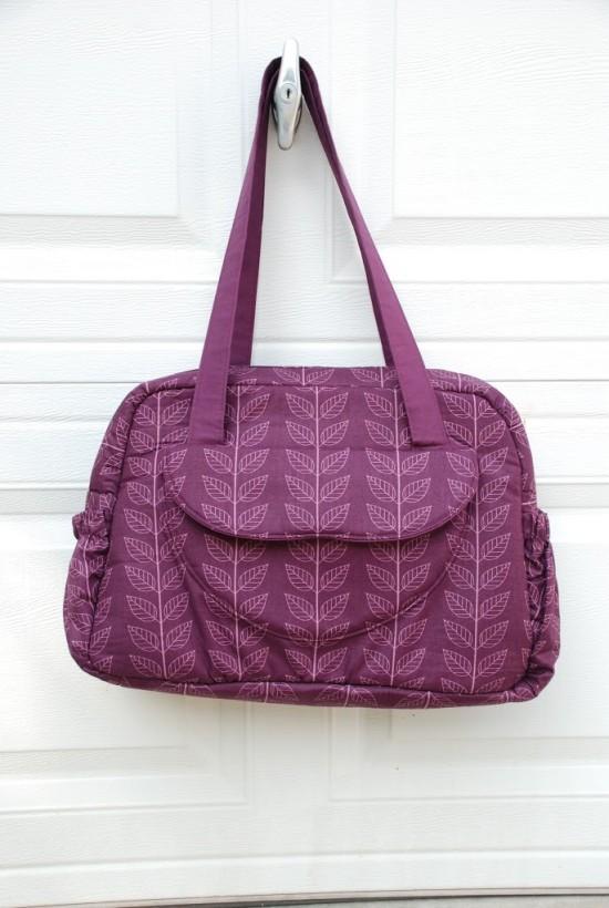 aragon purple