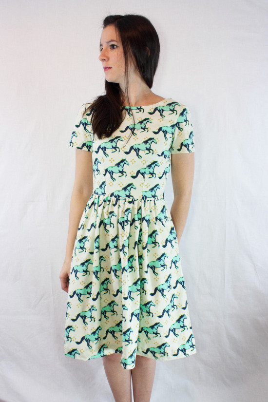 4a4199b3cb Assignment  Emery Dress