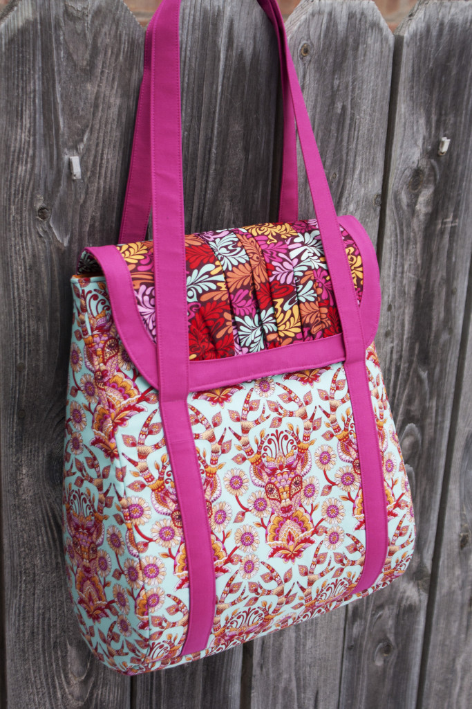 Sew Sweetness Petrillo Bag