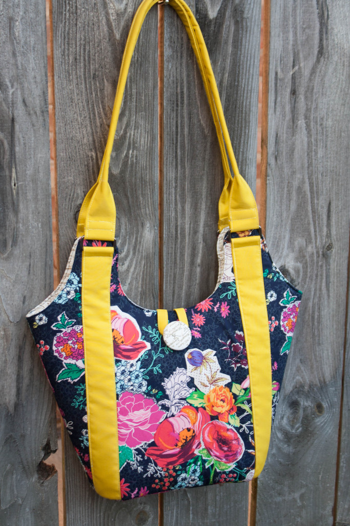 Holland Road Bag - Sew Sweetness