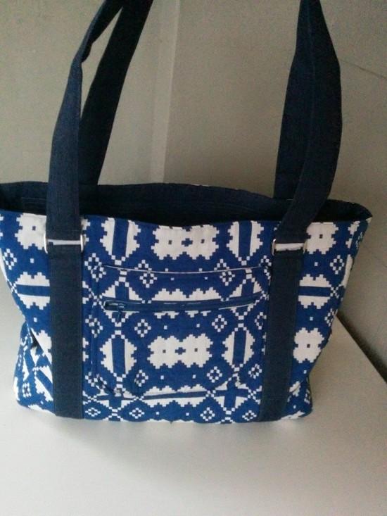 Sew Sweetness Sloan Travel Bag by Chloe