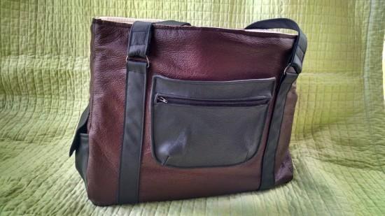 Sew Sweetness Sloan Travel Bag by Kelleigh