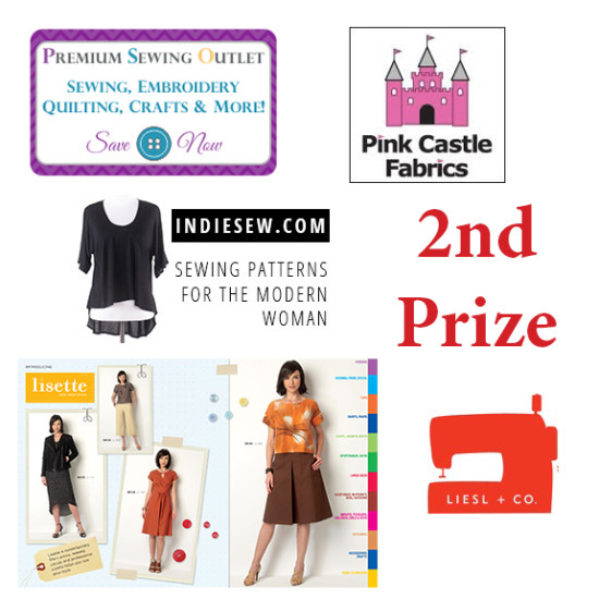 Dress Up Party Second Prize