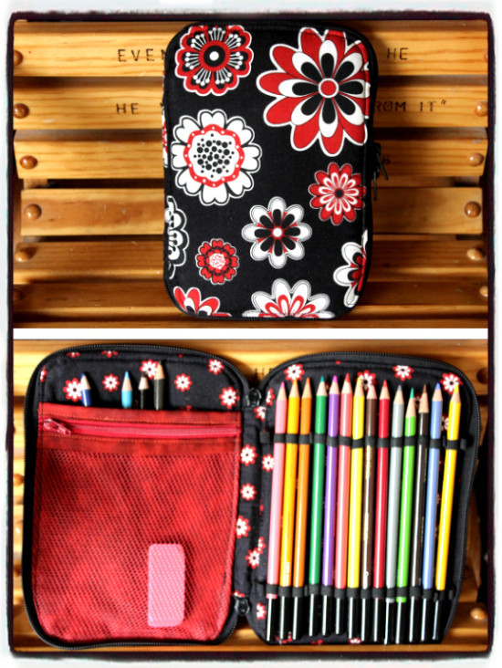 Sew Sweetness Creative Maker Supply Case by Susan