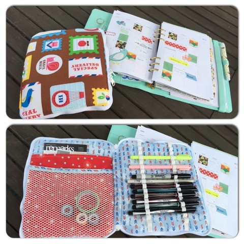 Sew Sweetness Creative Maker Supply Case by Yvette