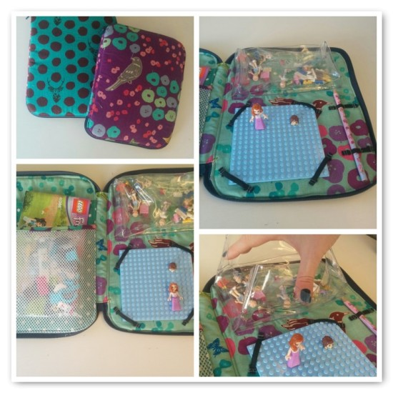 Sew Sweetness Creative Maker Supply Case by Chloe