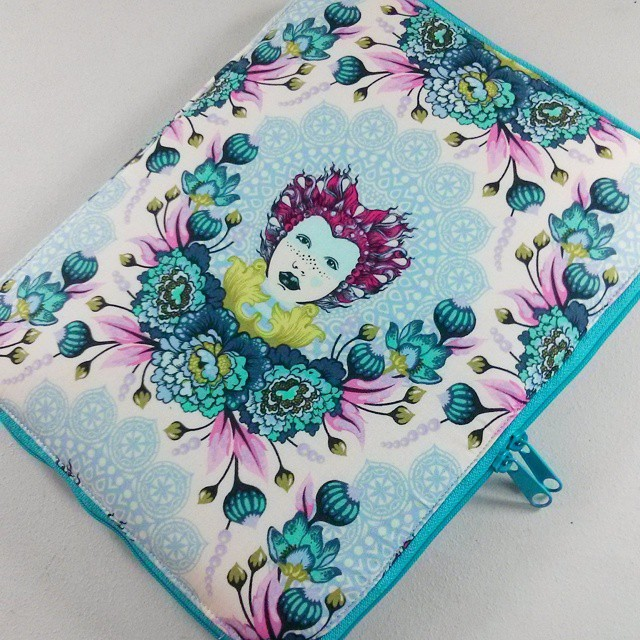 Creative Maker Supply Cases - Sew Sweetness