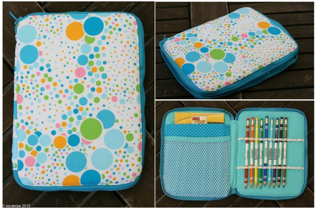 Sew Sweetness Creative Maker Supply Case by Sovanisa
