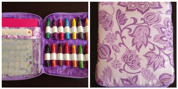Sew Sweetness Creative Maker Supply Case by Annette