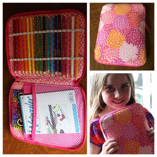 Sew Sweetness Creative Maker Supply Case by Kristin