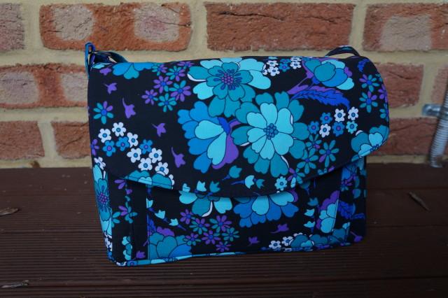 Sew Sweetness Appaloosa Bag by Fiona