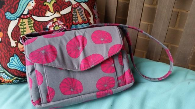 Sew Sweetness Appaloosa Bag by Alyson