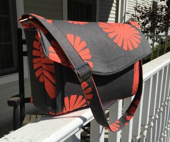 Sew Sweetness Appaloosa Bag by Sue