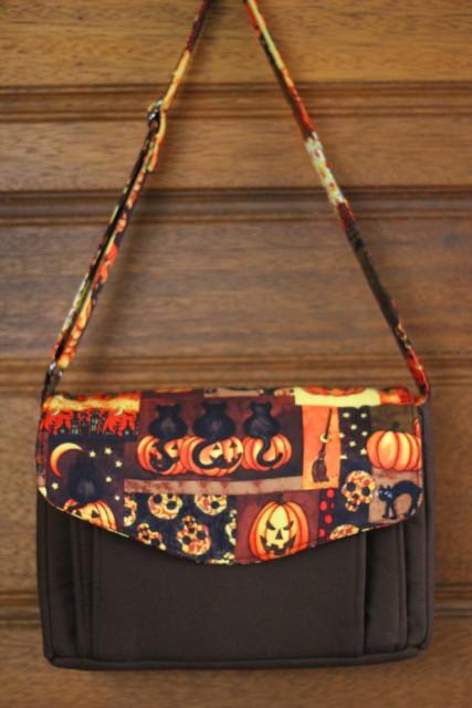 Sew Sweetness Appaloosa Bag by SB Stitching