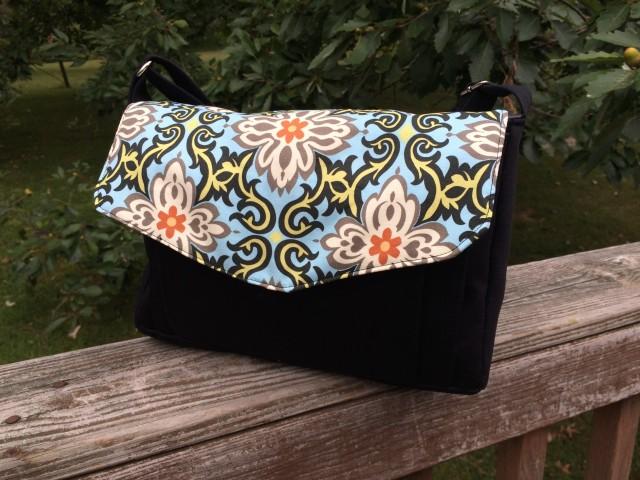 Sew Sweetness Appaloosa Bag by Maria
