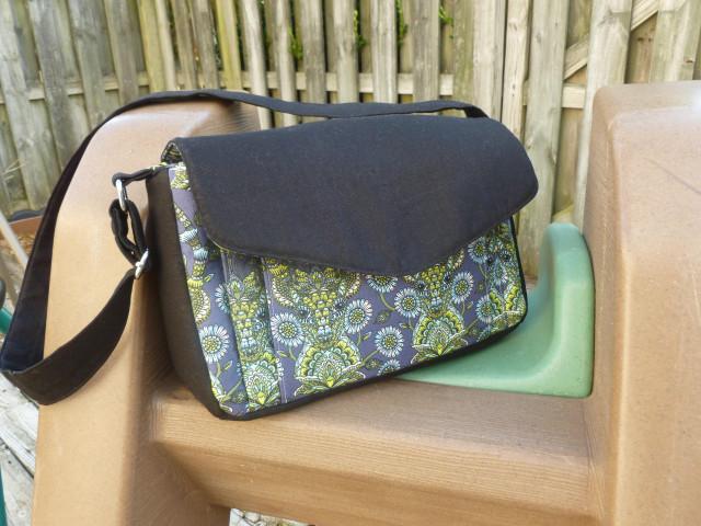 Sew Sweetness Appaloosa Bag by Nicole