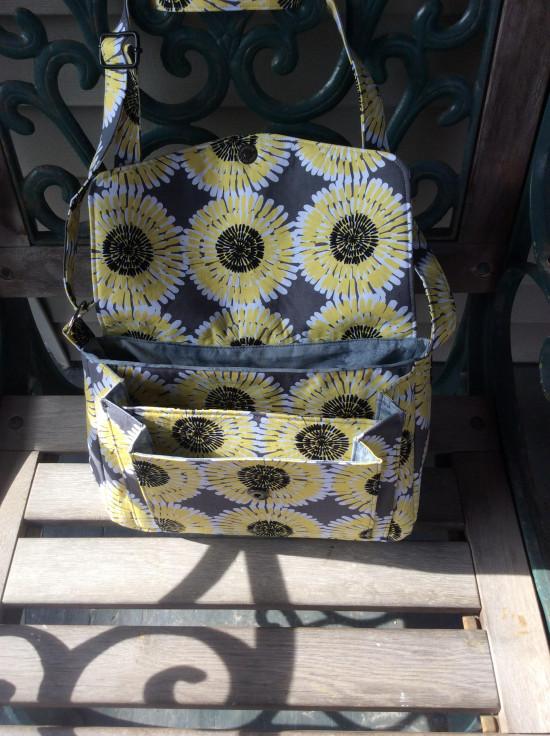 Sew Sweetness Appaloosa Bag by Kat