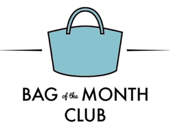 Bag of the Month Club 2016 - a 6-month subscription club for a brand new bag sewing pattern each month!