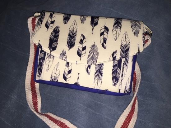 Sew Sweetness Appaloosa Bag by Alyssa