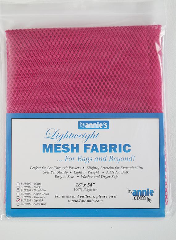 Colored Mesh Sew Sweetness