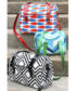 Sew Sweetness Tortoise Bag sewing pattern