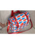 Sew Sweetness Tortoise Bag sewing pattern