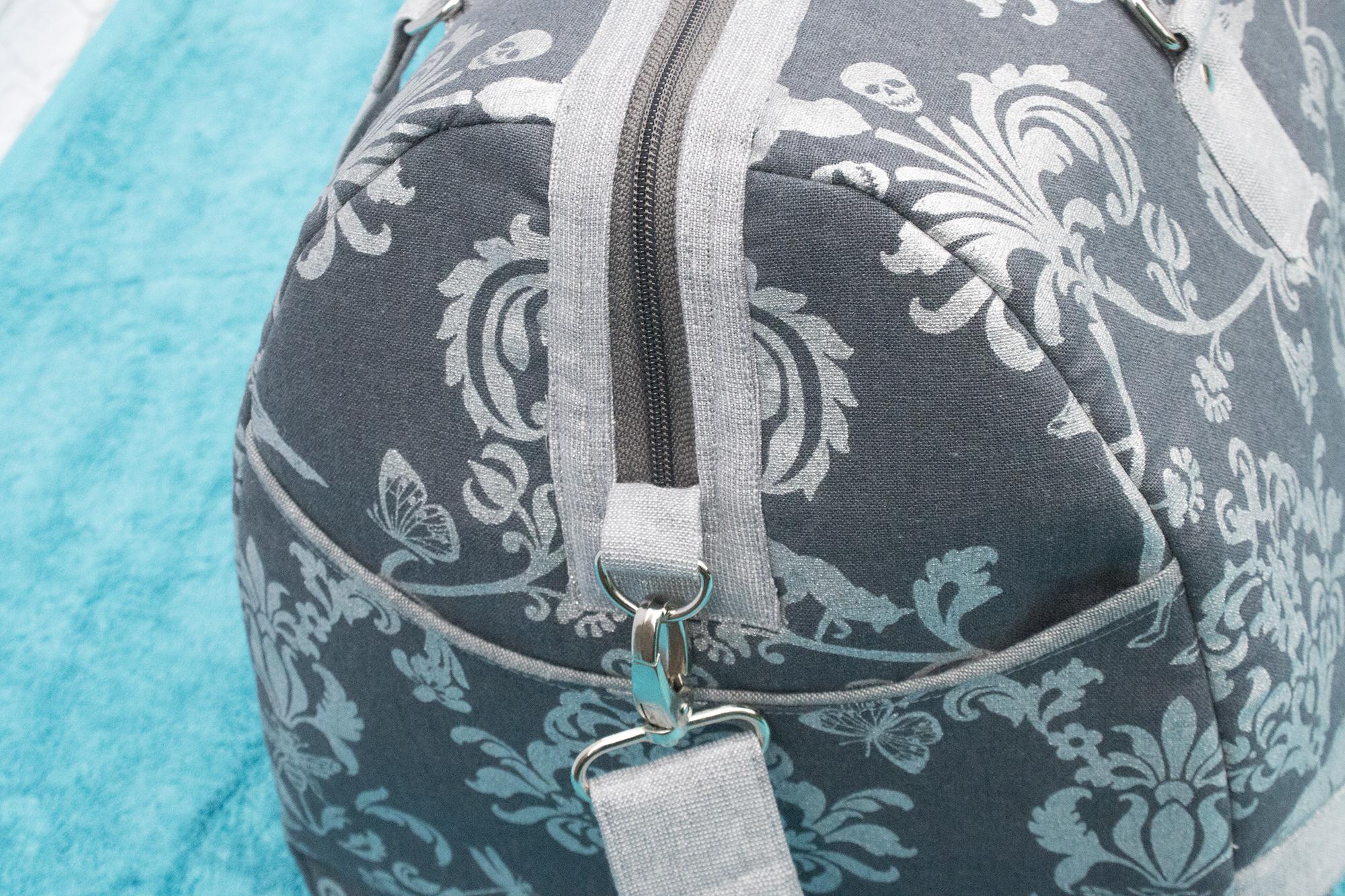 Sew Sweetness Coalition Bag sewing pattern