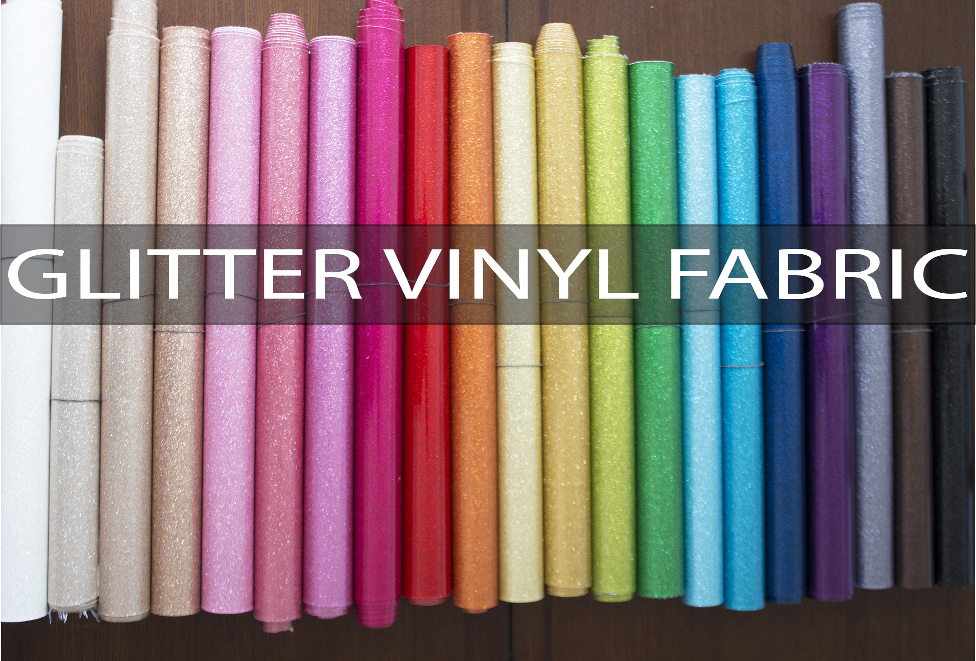 Glitter Vinyl Fabric Now In Stock Sew Sweetness