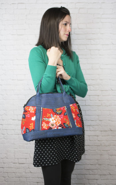 Sublime Bag Sewing Pattern By Sew Sweetness