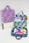 Sew Sweetness Amethyst Project Bag sewing pattern