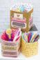 Sew Sweetness Minikins Desktop Cube