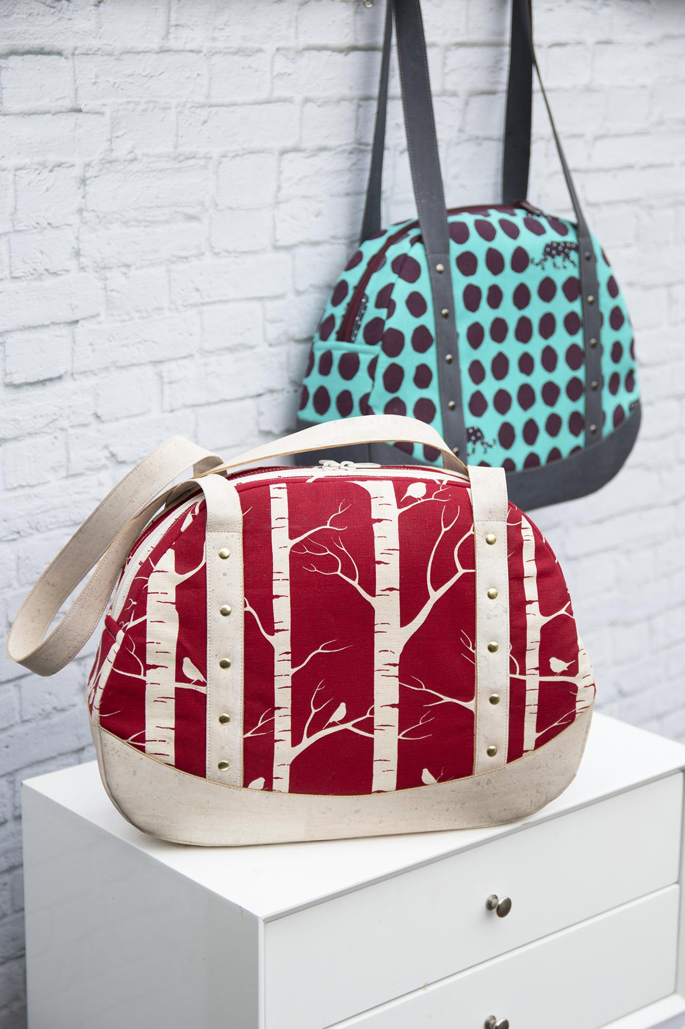 Renegade Bag Sew Sweetness
